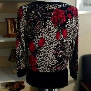 White House Black Market Sweaters - WH|BM CARDIGAN